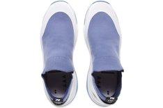 Tênis Bold Knit Blue Jeans