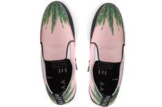 Tênis Malibu Ziper New Palm Sola Alta