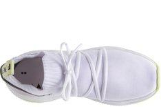 Tênis Bold Knit Branco