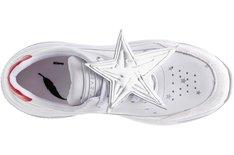 DISNEY   Tênis Bold Stars Branco
