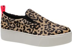 Tênis California Slip On Onça