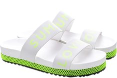 Birken Summer Love Branco
