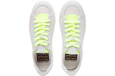 Tênis California Neon Destroyer Lime