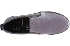 Tênis Malibu Velvet Grey
