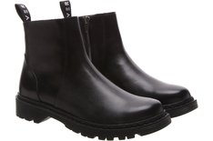 Basic Boot Preta