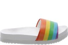 Slider Rainbow Sola Baixa