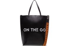 Tote On The Go Preta