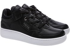 Tênis Joshua Ball Low Preto