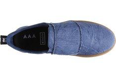 Tênis Malibu Jeans Crimp Desfiado Sola Alta Crepe