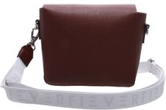 Crossbody Fiever Bordô