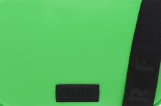 Crossbody Lake Fluor Verde