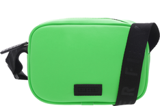 Crossbody Lake Fluor Verde