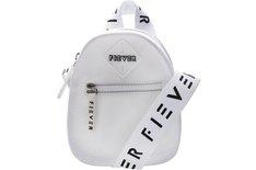 Mini Backpack Branca