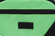 Pochete Nylon Verde