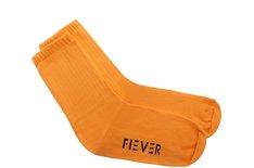 Fiever Socks Orange