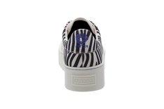 Tênis California Prints Zebra