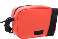 Crossbody Lake Fluor Laranja